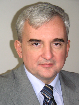 Prof Nebojsa Lalic