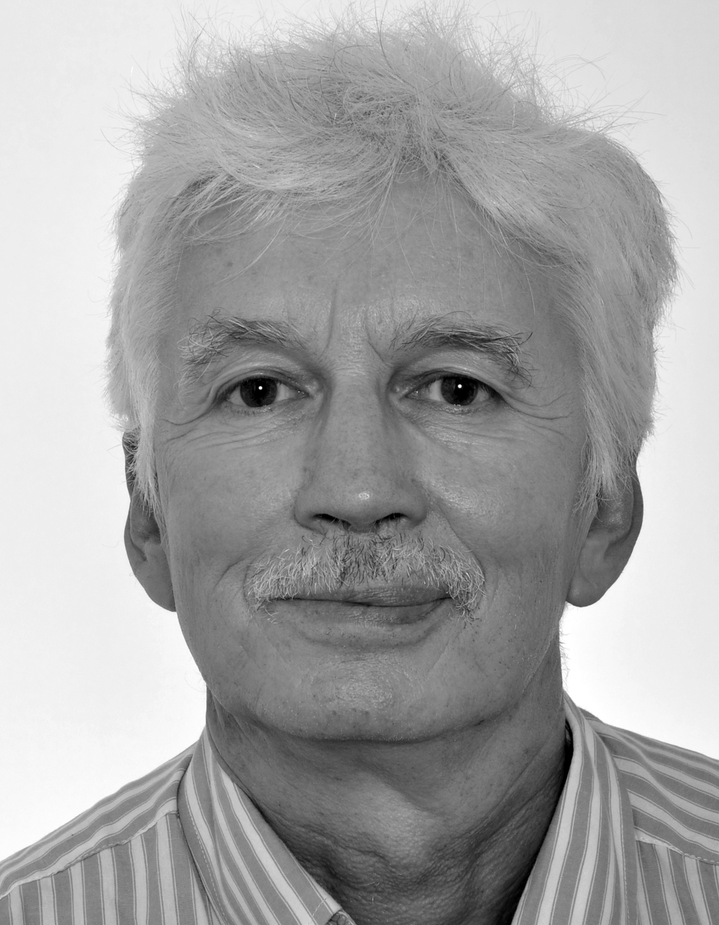 Professor Peter Dieter