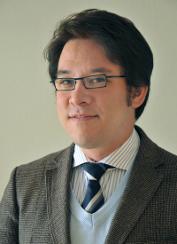 Dr Thomas Shiozawa-Bayer